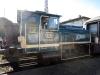 333 - in Koblenz Dieselei