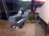 Braas Dachflächenfutter. 2.8.2011, 14:45 Uhr.