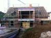 Dachfenster Nummer 3. 10.8.2011, 18:00 Uhr.
