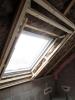 Unterbau Dachfenster Gästezimmer. 11.10.2012