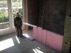 Julia entwickelt ihre eigene modulare Fensterbautechnik! 23.10.2011