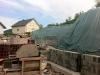 Kurz mal weg - schon ein paar Mauern! 9.5.2011, 17.15 Uhr