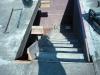 Kellertreppe. 26.5.2011, 16:00 Uhr