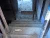 Treppe vom Keller in die Garage. 26.5.2011, 16:00 Uhr