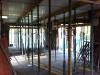 Wohnraum, Nord-Süd-Achse. 9.6.2011, 7:00 Uhr