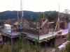 Status Obergeschoss. 29.6.2011, 17:30 Uhr