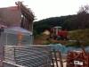 Landschaftsbau. 7.7.2011, 16:30 Uhr