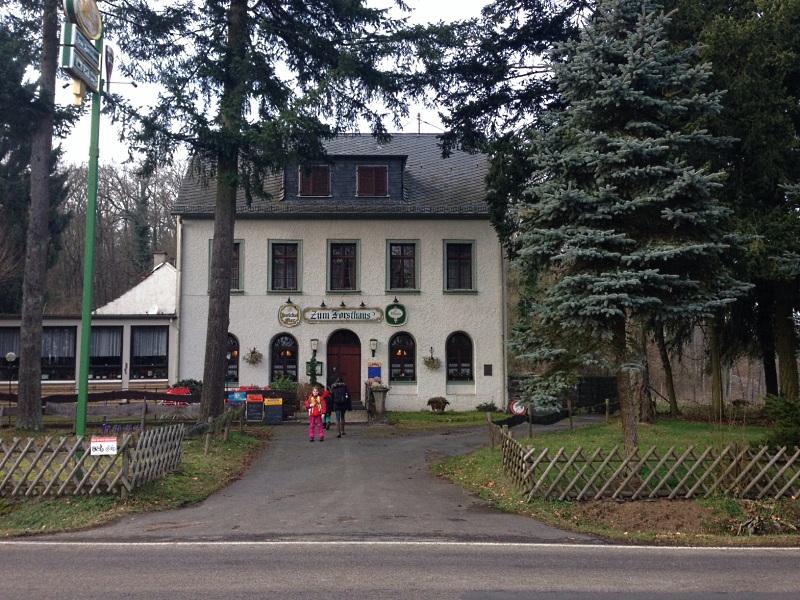 Gasthaus Forsthaus