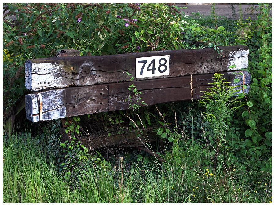 748 - Ende Gelände