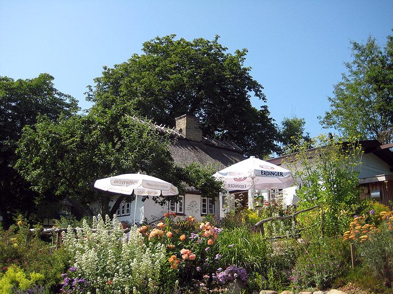 Cafe Obstgarten, Kappeln