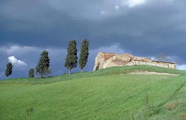 Toskana 1996