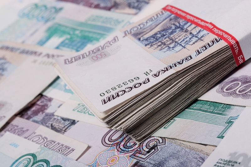 Rollender Rubel oder Russisches Roulette?