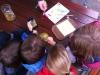 Ein iPhone - viele Kids!